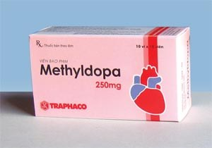 METHYLDOPA