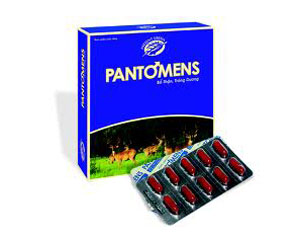 PANTOMENS