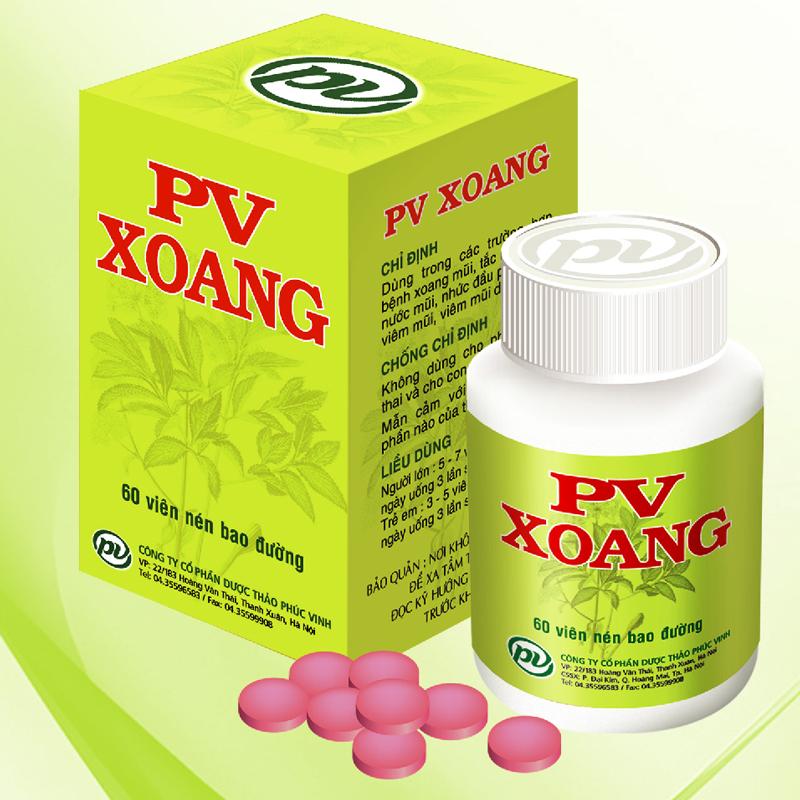 PV-XOANG