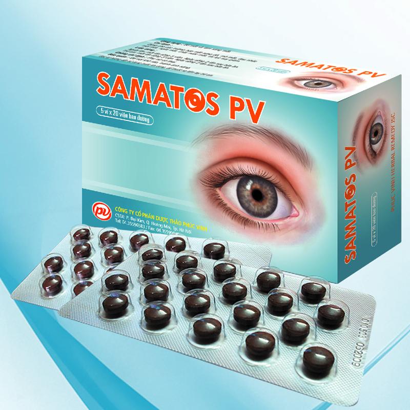 SAMATOS – PV