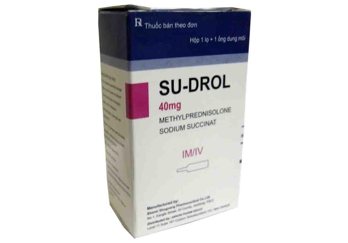 SU-DROL