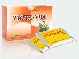 TRITA-YBA