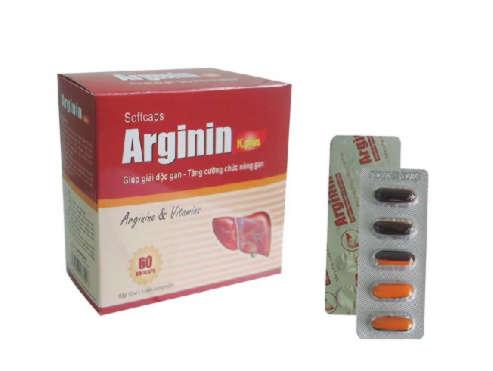 ARGININ K.PLUS