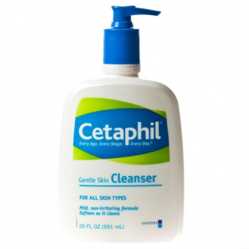 CETAPHIL- Cleanser
