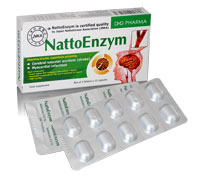 NattoEnzym