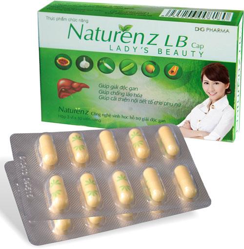 Naturenz LB
