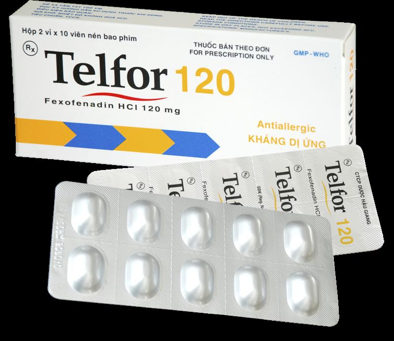 Telfor 120
