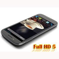 Saigonphone ra mắt siêu smartphone Full HD giá rẻ.