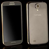 Galaxy S4 mạ vàng đầu tiên trên thế giới