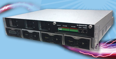 Dongah Elecomm DSPS-6K