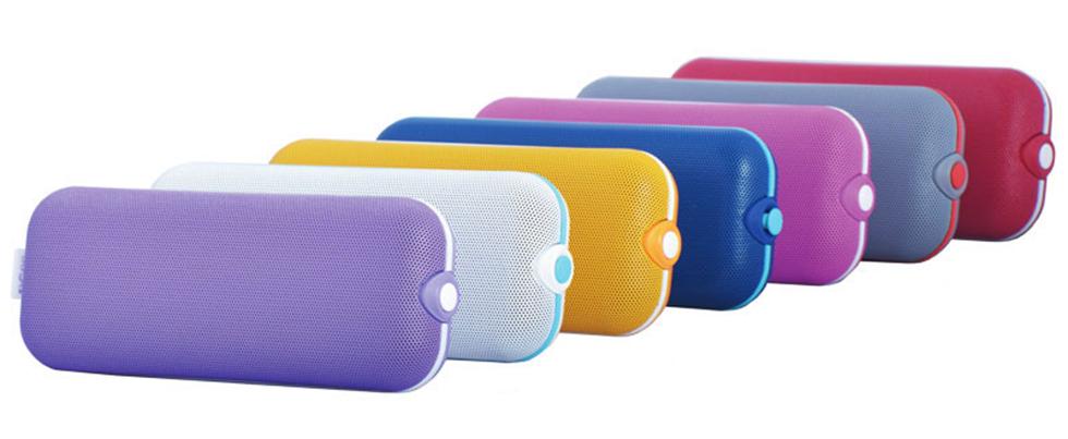 Loa Bluetooth Doss DS-1166