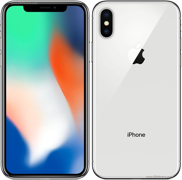 Iphone X - 256GB 99%