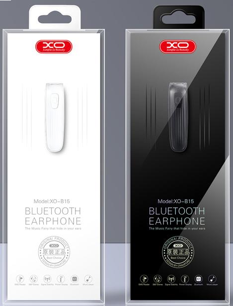 Tai nghe Bluetooth B15XO