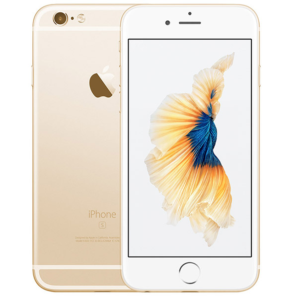 Iphone 6s plus -16GB 99% ( VÀNG)