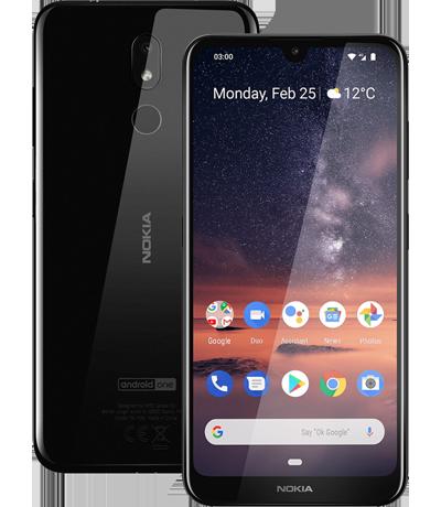 Điện Thoại Nokia 3.2 (2GB/16GB)
