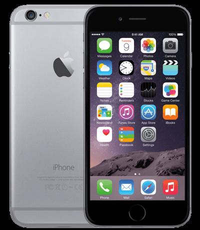 Iphone 6s plus - 16GB (đen,trắng ) ( 99% )