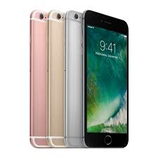 Iphone 6s plus - 64GB ( Đen,Trắng )