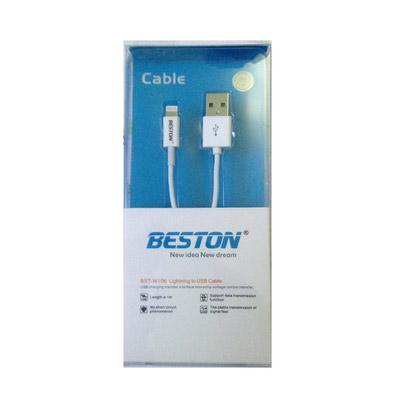 Cáp Iphone 5 Beston