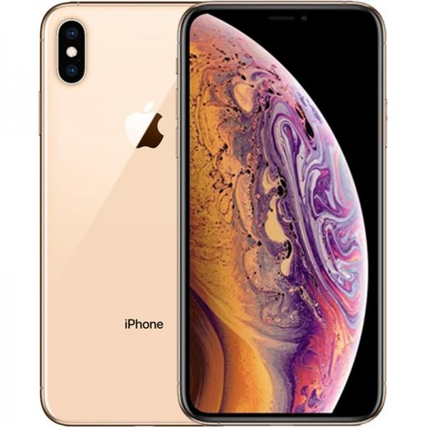 Apple iPhone Xs Max - 64GB VÀNG bản  xách tay Mỹ