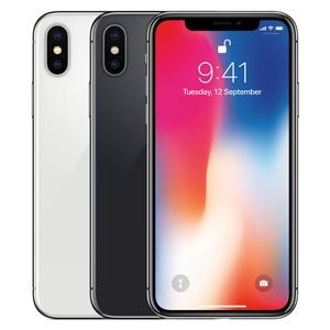 Iphone X - 64GB like new