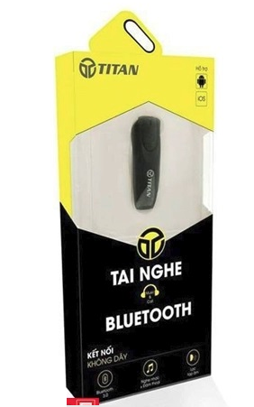 Tai nghe Bluetooth Titan