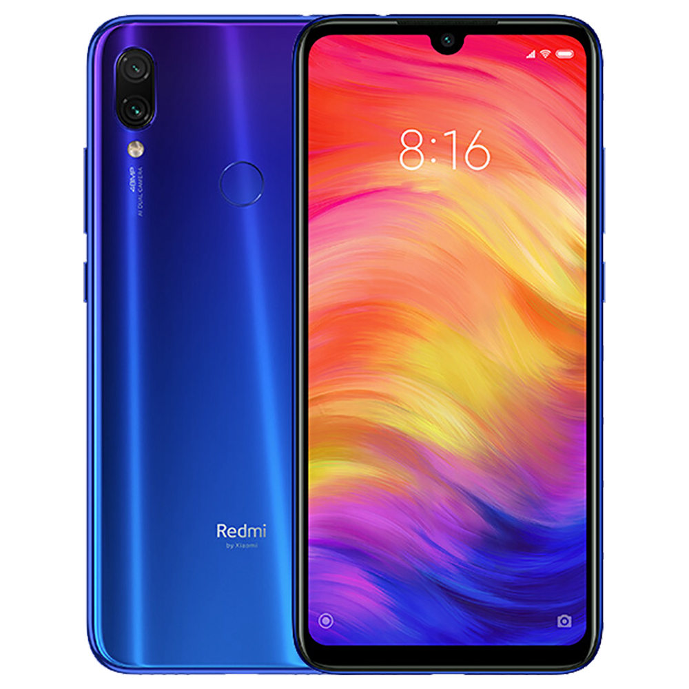 Xiaomi redmi NOTE 7 Ram 4Gb