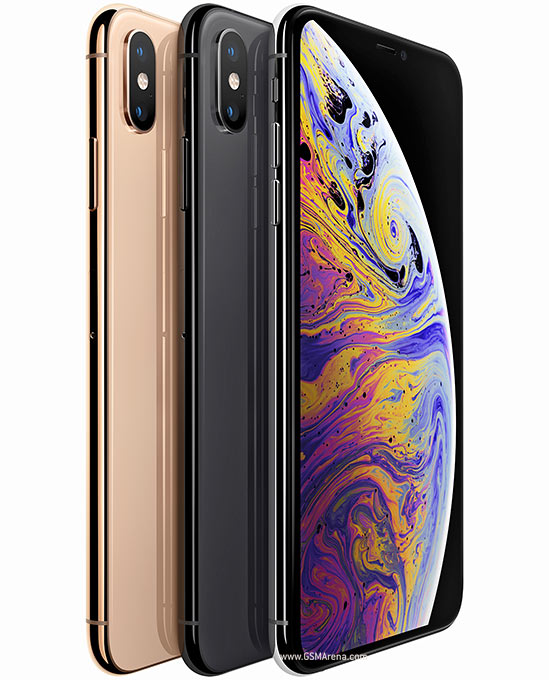 Apple iPhone Xs Max - 256GB Vn/a