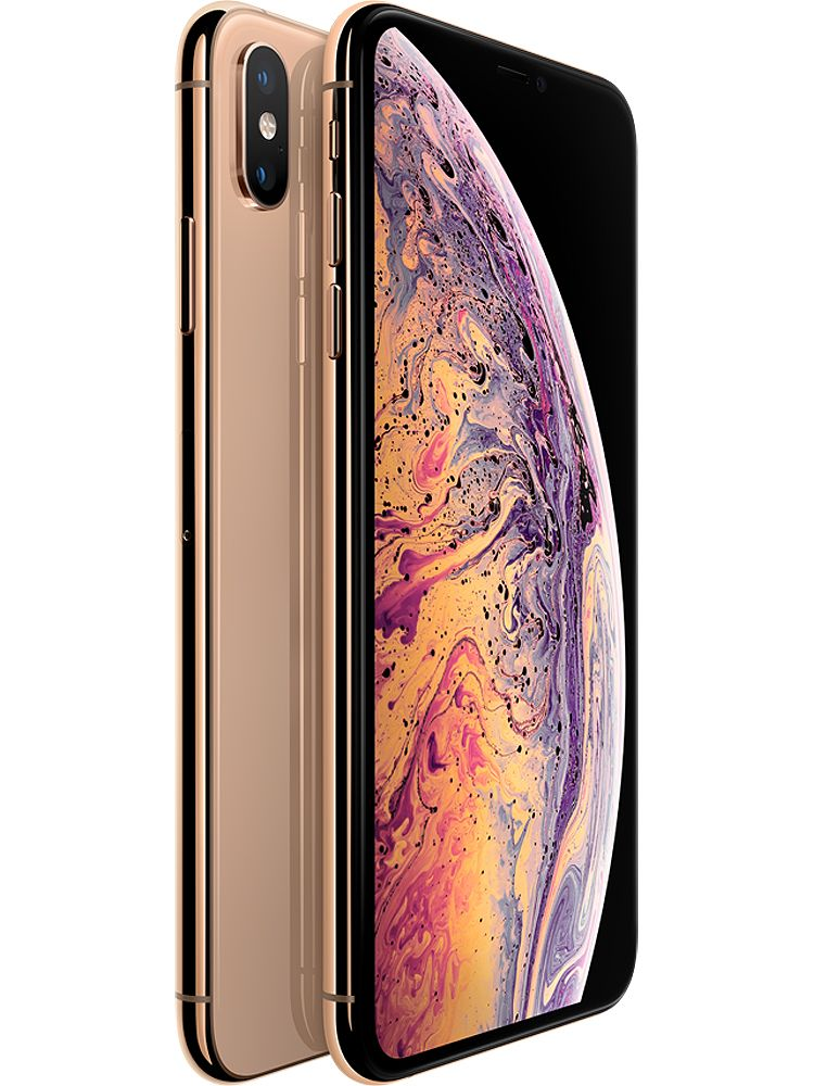 Apple iPhone Xs Max - 512GB Vn/a