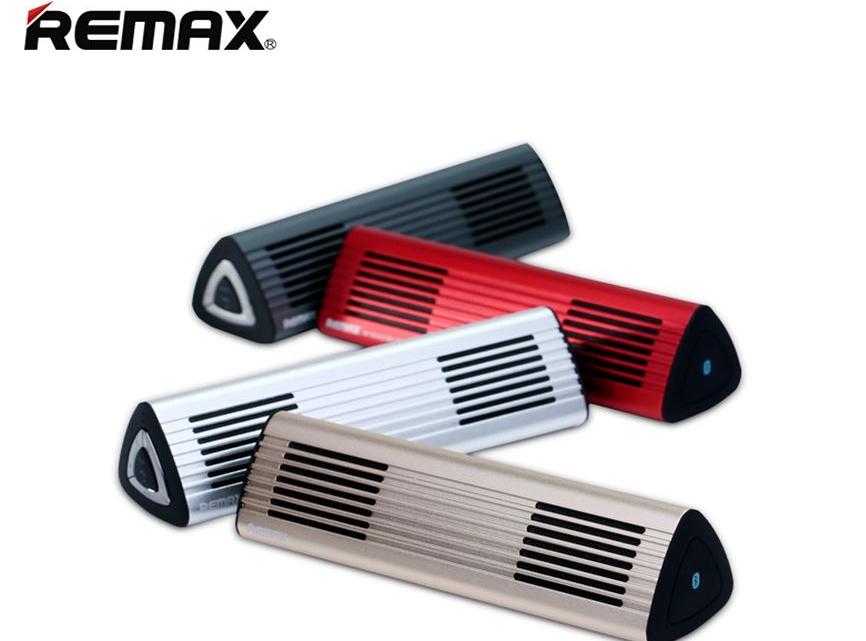 Loa Bluetooth Remax RB - M3