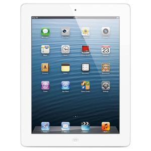 iPad 4 (Trắng/Đen)