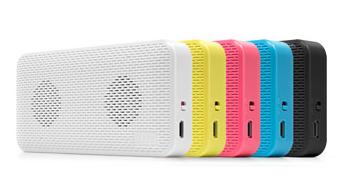 Loa Bluetooth Iluv Aud Mini