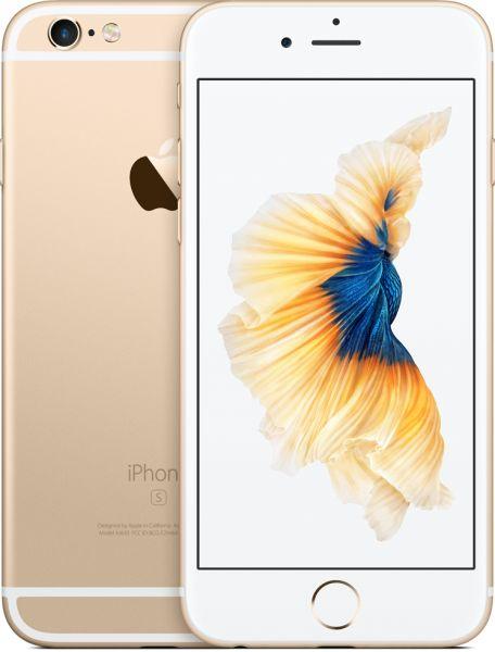 Iphone 6s plus - 64GB ( vàng,hồng )