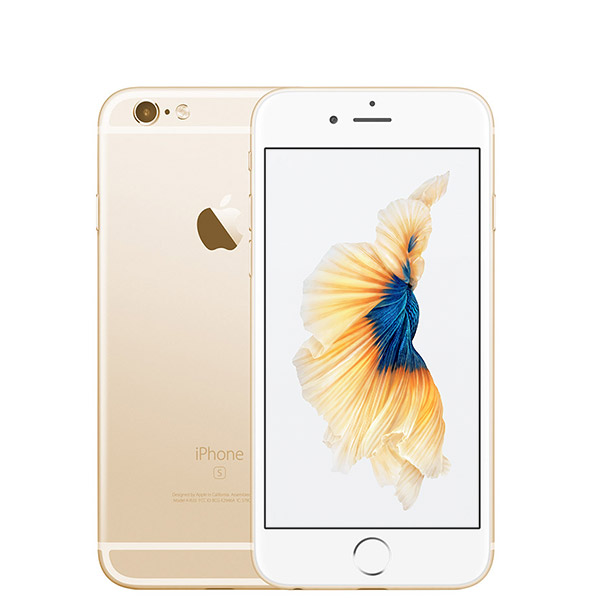 Iphone 6s  - 16GB 99% ( vàng)