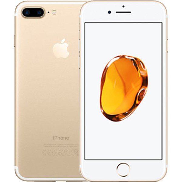 Iphone 7 plus 32GB  ( 99% ) vàng