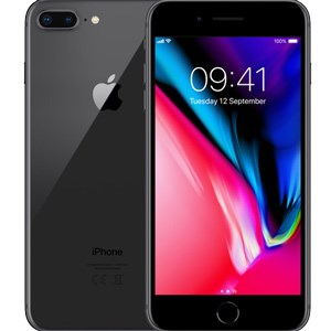 iPhone 8 plus - 64GB