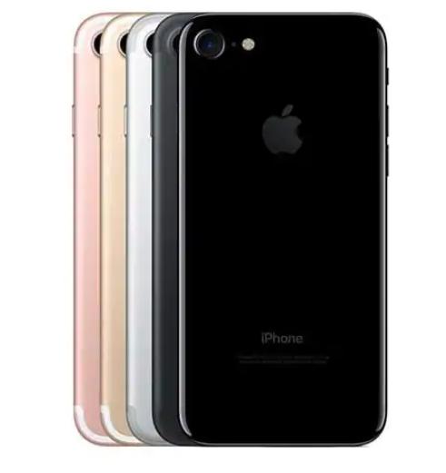 Iphone 7 - 32GB 99% ( đen, trắng, hồng)