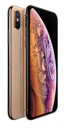 Apple iPhone Xs Max - 64GB 2 SIM