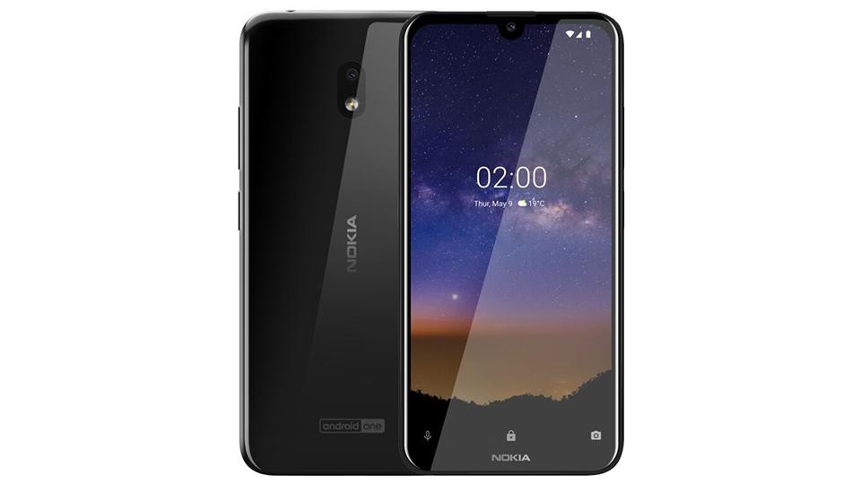 Nokia 2..2