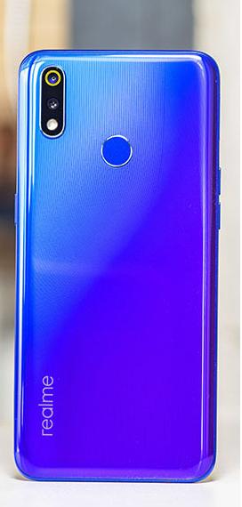 Điện thoại Realme 3 Pro