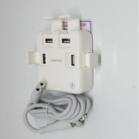 Sạc 4 Cổng USB Lamyoo