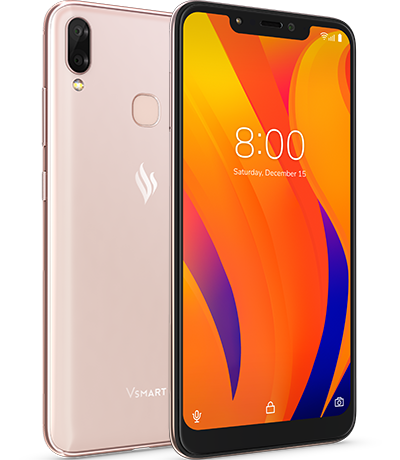 Vsmart Joy 1+ (16gb/2gb)