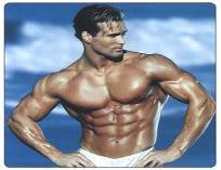 10 kiểu thể dục cho phái mạnh