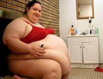 Đổi đời nhờ giảm một nửa trọng lượng