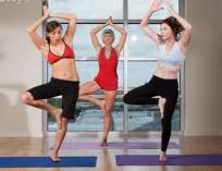 10 Lý do phụ nữ nên đi tập thể dục